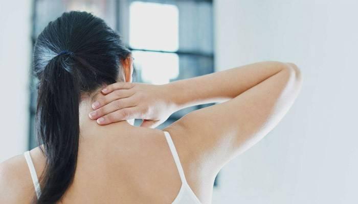 Спондилоартроз шийного відділу хребта - симптоми і лікування