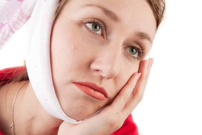 Чим зняти зубний біль у домашніх умовах - ефективні ліки і народні засоби, відео