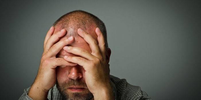 Алкогольний галюциноз - перші симптоми і ознаки, гострі, підгострі, хронічні форми та їх терапія