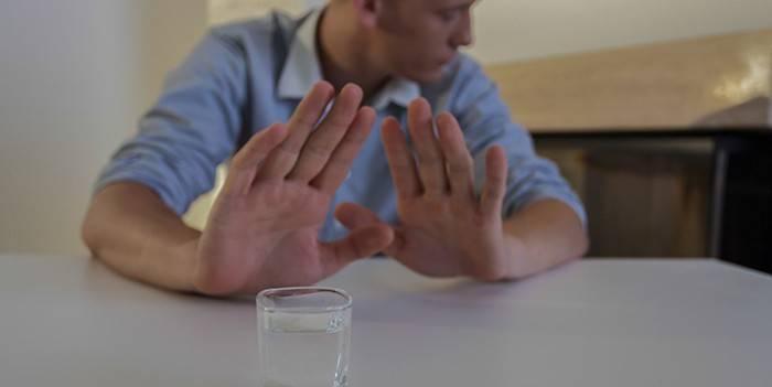 Укол від алкоголізму - список і назви лікарських засобів