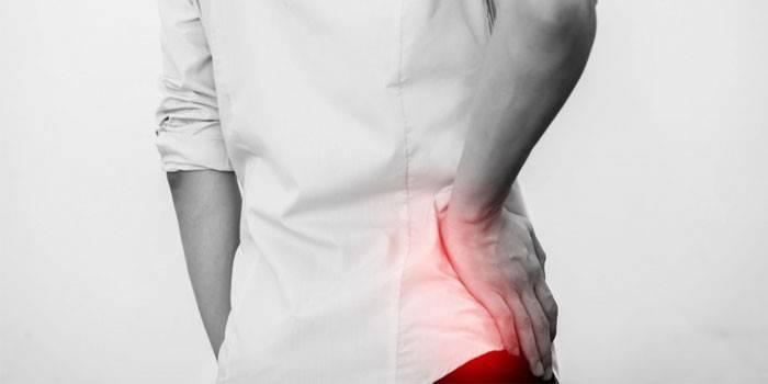 Вивих стегна – симптоми і види травми, розвиток ускладнень