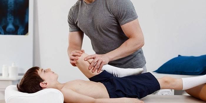Артропатія кульшового суглоба у дітей: причини і симптоми захворювання