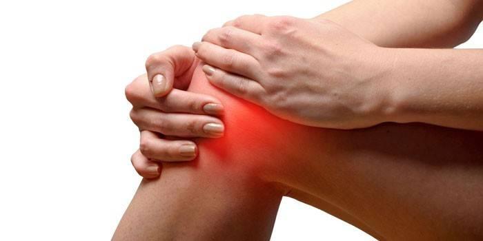 Інфекційні хвороби суглобів - ознаки і лікування бактеріальних, грибкових або вірусних уражень