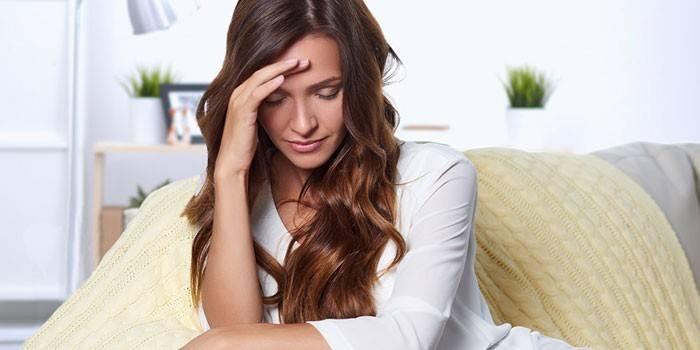Симптоми остеохондрозу шийного і грудного відділів хребта - як швидко зняти прояви і болю