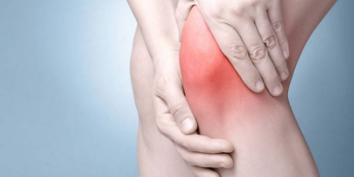 Супрапателлярный бурсит - ознаки гострого і хронічного, як лікувати медикаментозно і хірургічно