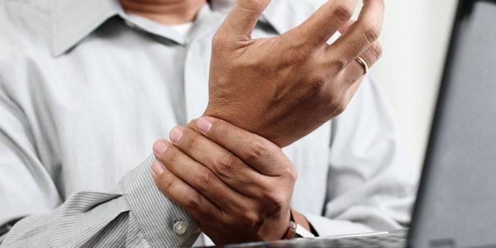 Артрит - лікування та діагностика, види захворювання, методи терапії і профілактики