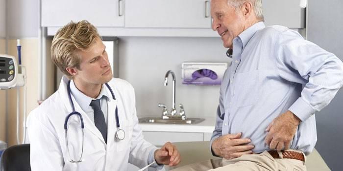 Лікування коксартрозу кульшового суглоба - види і ступені хвороби, препарати, харчування та фізіотерапія