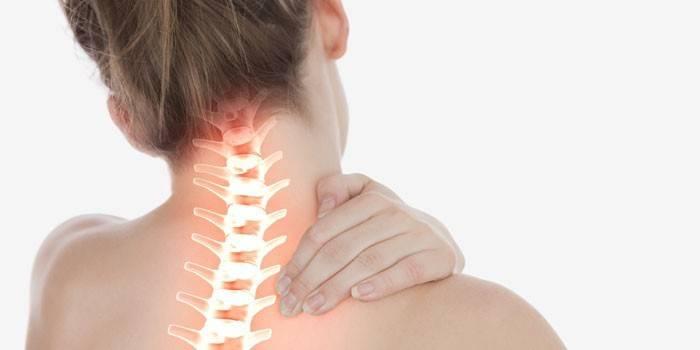 Масаж при остеохондрозі шийного відділу хребта: лікувальні методики