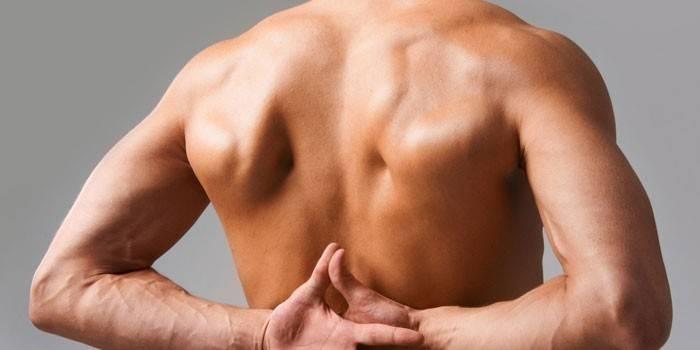Ознаки остеохондрозу - причини, початкові прояви, симптоми, болі та відчуття