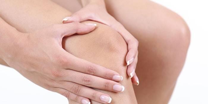 Деформуючий артроз колінного суглоба - як лікувати хворобу, ендопротезування