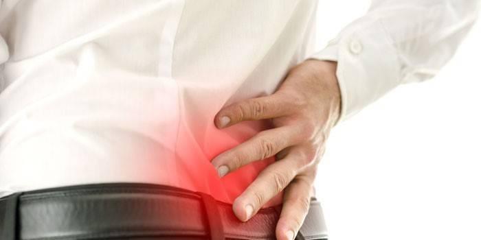 Остеохондроз попереково-крижового відділу хребта - симптоми, діагностика і методи лікування