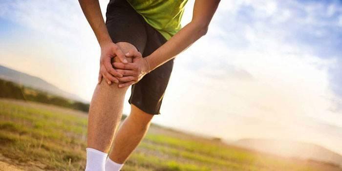 Гонартроз 2 ступеня колінного суглоба - лікування, вправи і фізіопроцедури