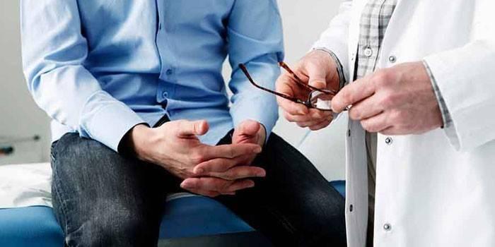Як зняти біль при простатиті знеболюючими препаратами і народними засобами, масажем, фізіотерапевтичним лікуванням і вправами
