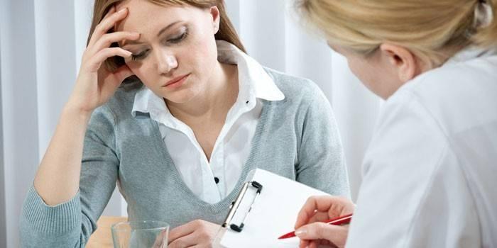 Психологічний закреп - ознаки, способи терапії, наслідки
