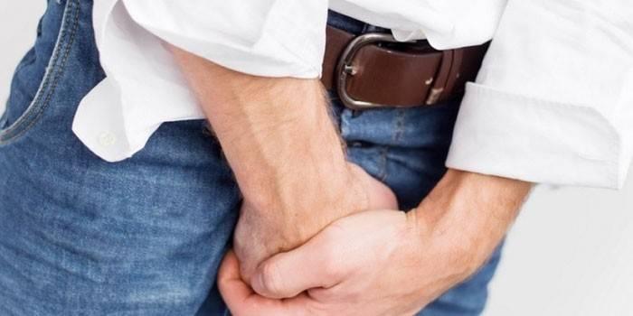 Гарднерелла у чоловіків - причини виникнення, аналізи, препарати при інфекції