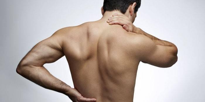 Уколи від остеохондрозу - показання до призначення ін'єкцій, список засобів за складом та механізмом дії