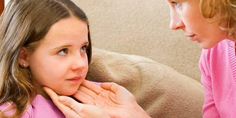 Лікування ларингіту у дитини і дорослого в домашніх умовах