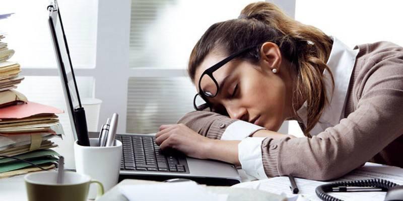 Хронічна втома – причини та рішення: лікування синдрому