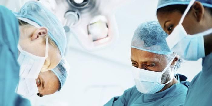 Операція на підшлунковій залозі при діабеті, раку і панкреатиті - видалення, пересадка і реабілітація