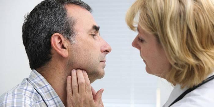 Мікседема - стадії розвитку та форми захворювання, медикаментозна та гормональна терапія