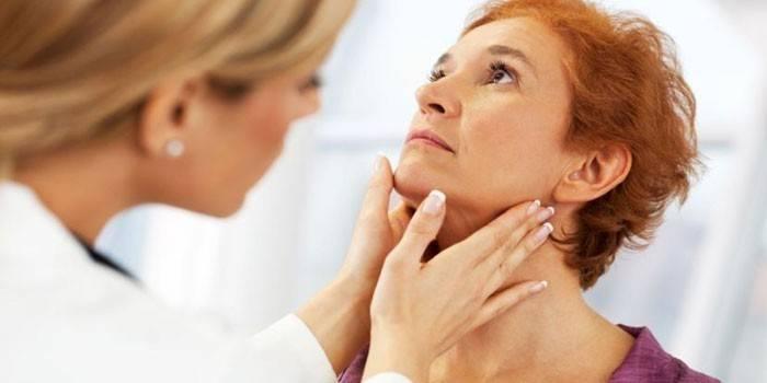 Гіпертиреоз - симптоми у жінок і чоловіків, причини, ознаки виникнення і діагностика