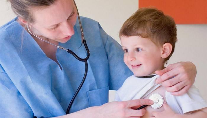 Ознаки цукрового діабету у дітей: перші симптоми та методи діагностики