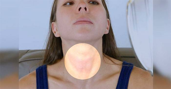 Ознаки захворювання щитовидної залози: перші симптоми у жінок і чоловіків