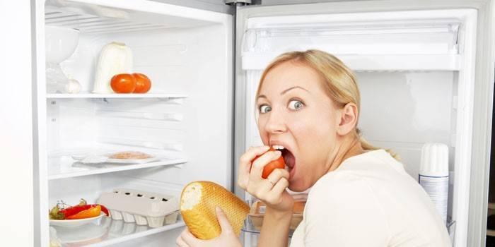 Компульсивное переїдання - лікування в домашніх умовах, як з ним боротися самостійно