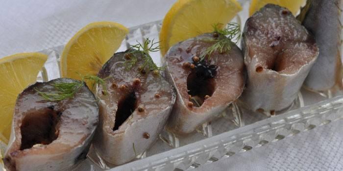 Маринад для риби в домашніх умовах: покрокові рецепти з фото
