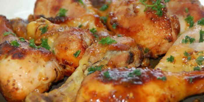 Курячі стегна в мультиварці - рецепти приготування смачних і дієтичних страв