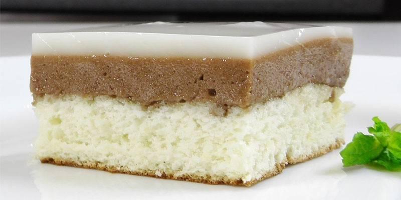 Бісквітні тістечка - як готувати з масляним, білковим або вершковим кремом, фруктами і шоколадом