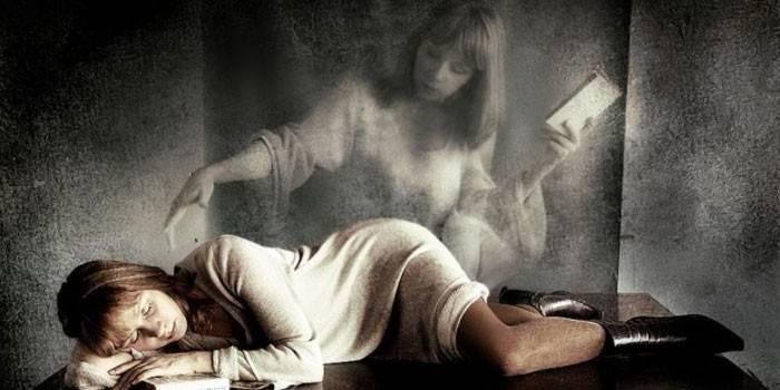 Летаргічний сон - причини, як відрізнити від смерті і цікаві факти