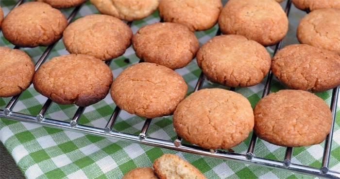 Печиво на кефірі: рецепти простий і смачної домашньої випічки