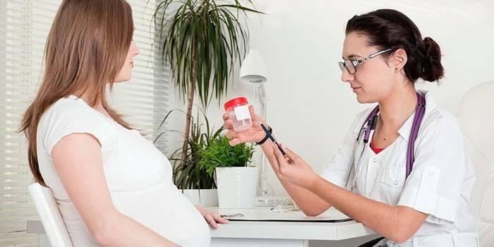 Кетонові тіла в сечі - причини підвищеного вмісту в аналізі, норма і лікування