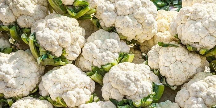 Як заморозити цвітну капусту на зиму в домашніх умовах: рецепти з фото і відео