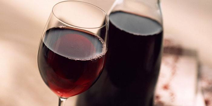 Домашнє вино з варення: як зробити