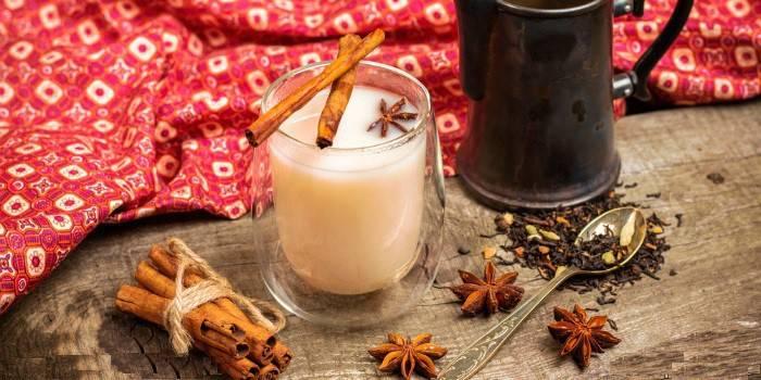 Чай масала - користь і шкода, способи заварювання і ефективність для схуднення