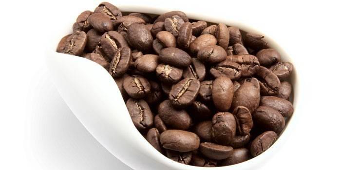Кава в зернах - рейтинг кращих елітних сортів, як вибрати найкращий для кавомашини і ціни