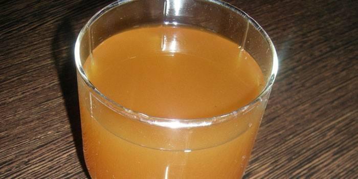 Компот із сушених яблук - як приготувати в каструлі або мультиварці за рецептами з фото