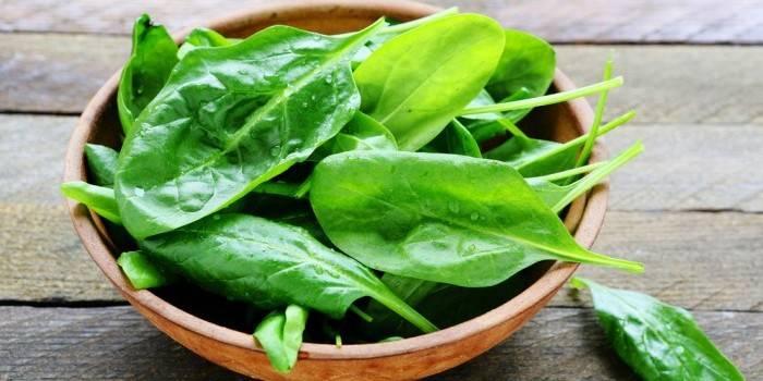 Шпинат - що це таке і різновиди рослини, користь і шкоду, рецепти приготування з фото