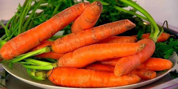 Як зберігати моркву взимку в погребі і підвалі - кращі способи з фото і відео