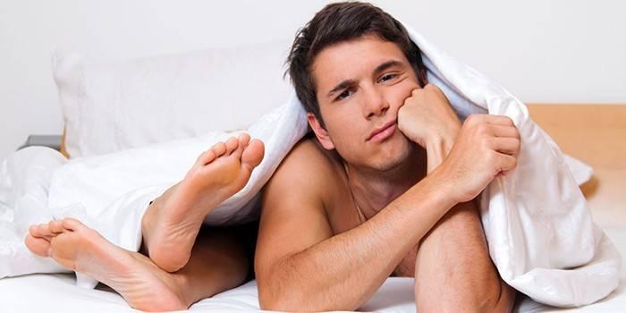 Продукти для ерекції - приблизний раціон харчування з меню на день, корисна та шкідлива їжа для чоловіків