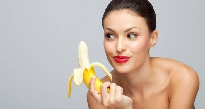 Властивості банана - калорійність, користь і шкоду для організму людини, відео