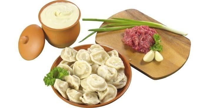 Фарш для пельменів: приготування смачної начинки, фото і відео