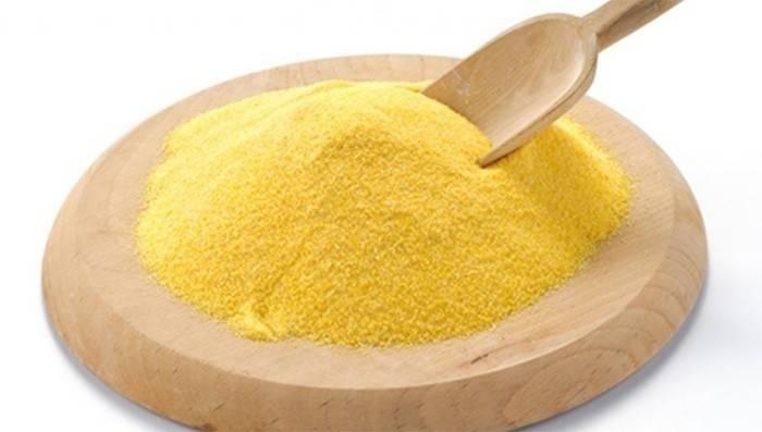 Кукурудзяна каша - користь і рецепт, як варити, відео
