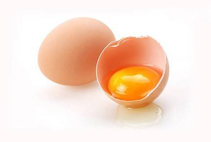 7 корисних властивостей яєць для людини