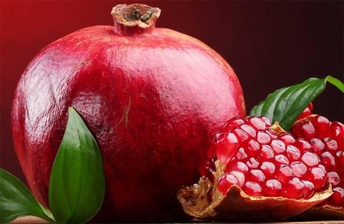 Користь граната для організму: лікувальний складу фрукта, як вживати плоди для краси і здоров'я