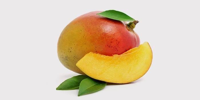 Як є манго, чистити, різати і зберігати правильно
