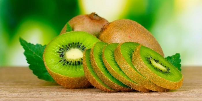 Чим корисний ківі для організму: властивості та протипоказання фрукта