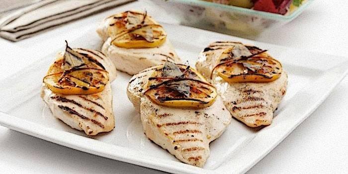 Що приготувати з курячого філе - смачні і швидкі рецепти з фото